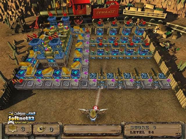 Fun and Bullets free download تنزيل لعبة اكشن رجل الكوبوي Fun and Bullets مجانا كاملة