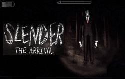Slender game
