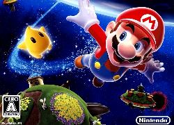 Super Mario The Star Finder