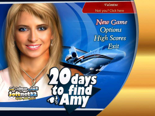 download 20 Days to Find Amy