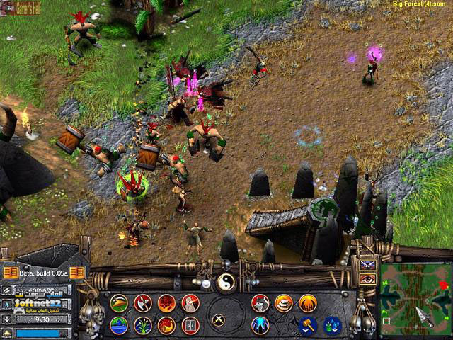download Battle Realms  free