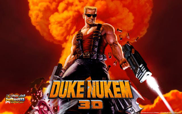 download Duke Nukem 3D Reloaded