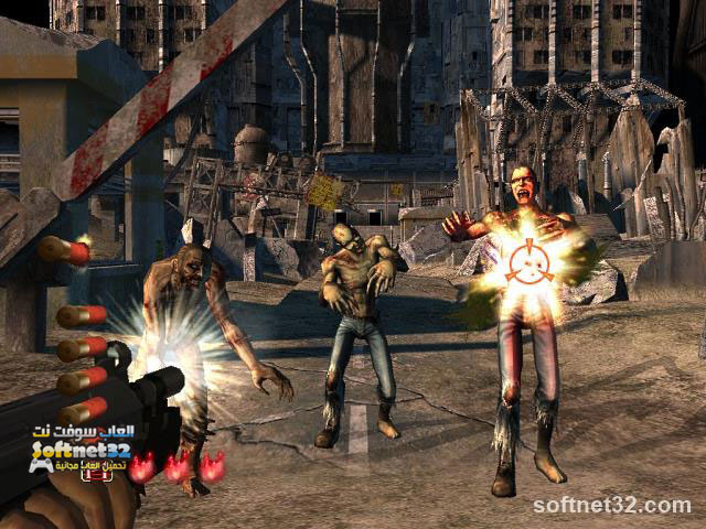 download House of the Dead free