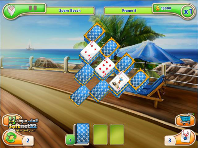 download Strike Solitaire
