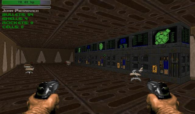 download doom 2