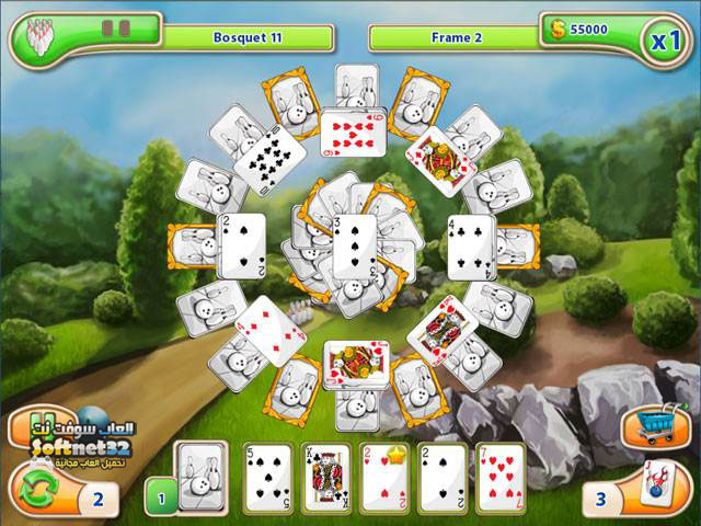 download free  Solitaire games