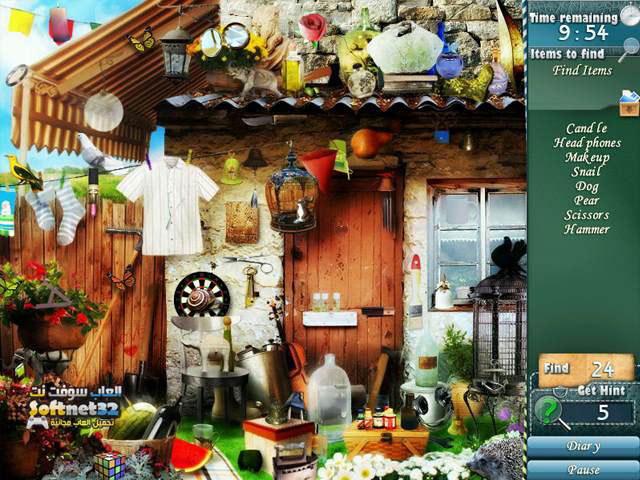 download free hidden objects games