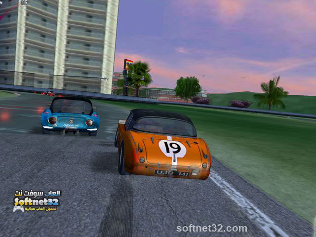 download free pc car games