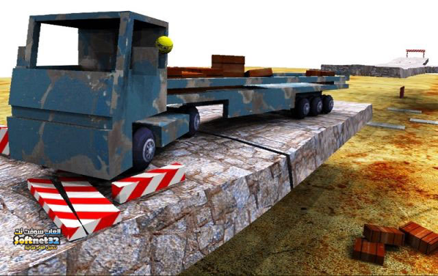 download free trucks games