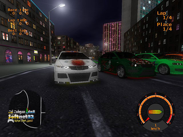 Night Car Racing Games Free Download