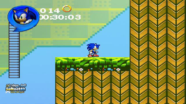download sonic games free pc 2013