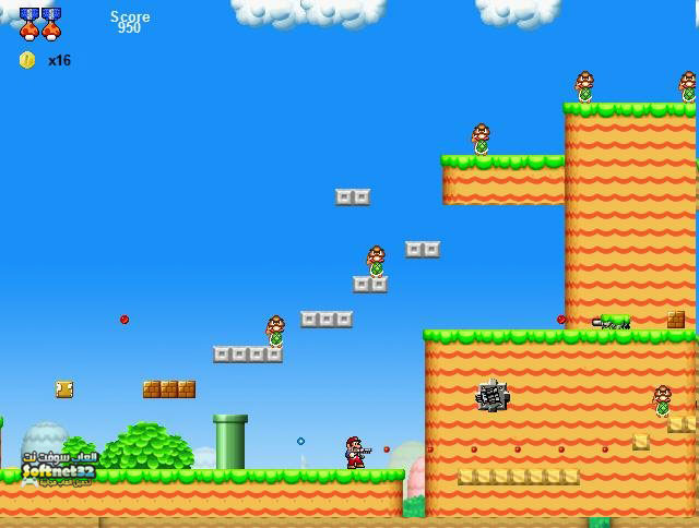 download super mario games free