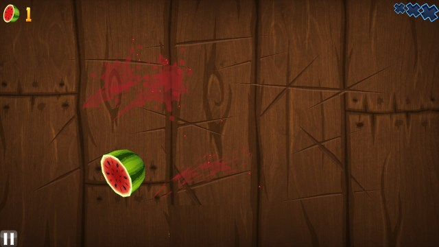 free  Fruit Ninja download