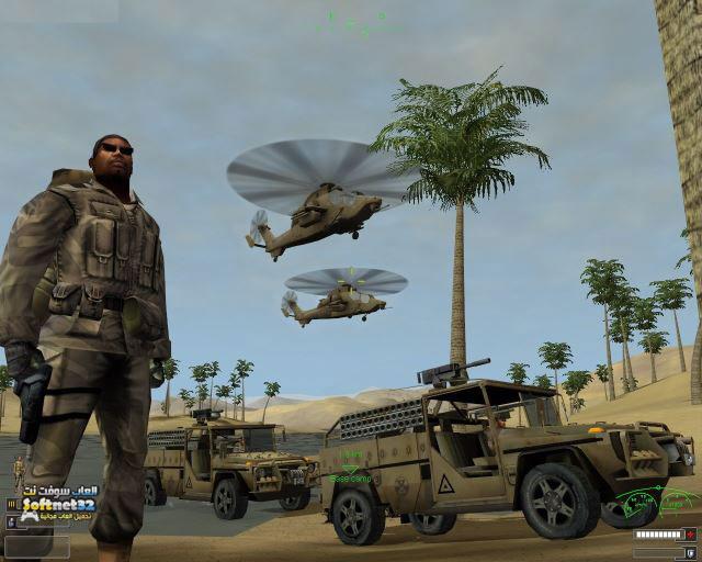 free action games Soldner Secret Wars