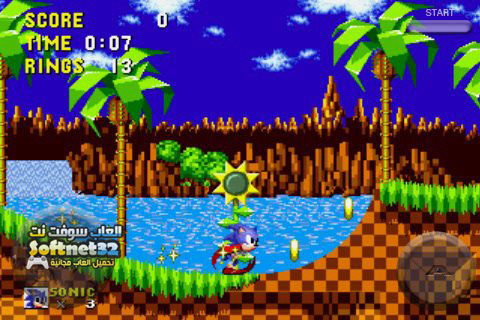 free sonic games pc download