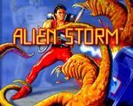 تنزيل العاب قديمة اتاري Alien Storm كاملة بحجم صغير