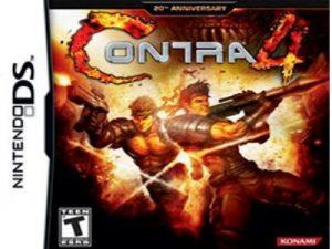 تحميل لعبة كونترا سيجا من العاب ايام زمان Contra - Hard Corps