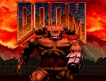 Doom Inferno game