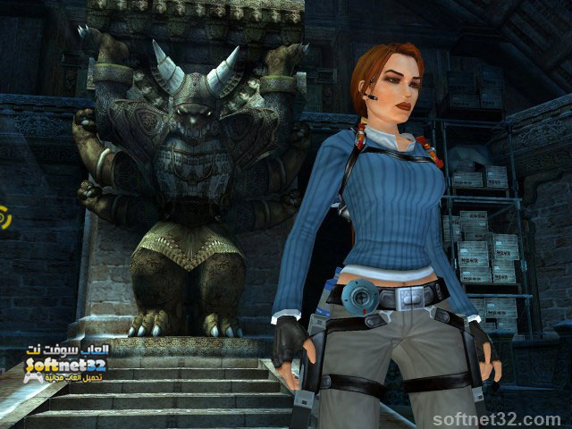 Downlaod Tomb Raider Legend