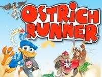 Ostrich Runners