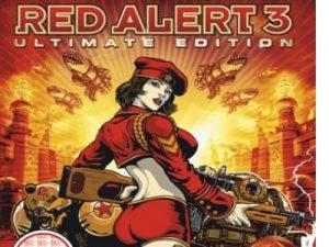 تحميل اللعبة الحربية ريد اليرت برابط واحد Download Red Alert 3