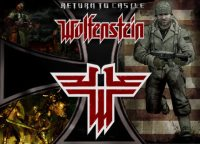 Return To Castle Wolfenstein Enemy Territory