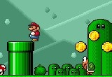 Super Mario Bros Restless  free