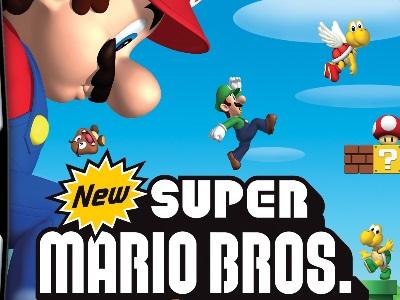 تحميل لعبة سوبر ماريو الجديدة كاملة Super Mario Bros