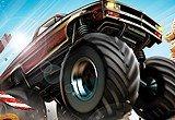 Ultra Monster Truck