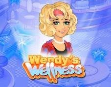 تحميل العاب بنات مجانا Wendy's Wellness