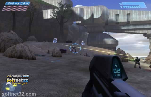donwload Halo Combat Evolved