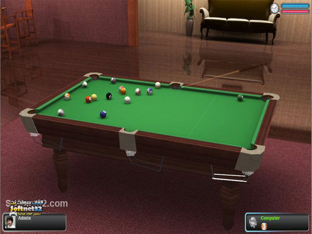downlaod Poolians Real Pool 3D