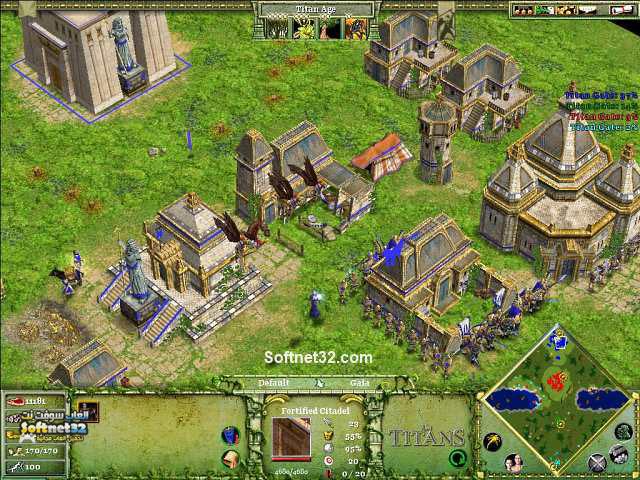 download Age of Mythology