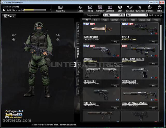 download Counter-Strike Online 2