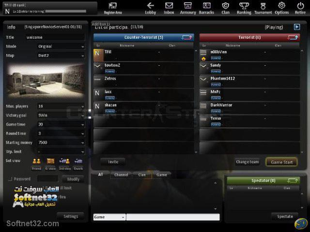 download Counter-Strike Online 3