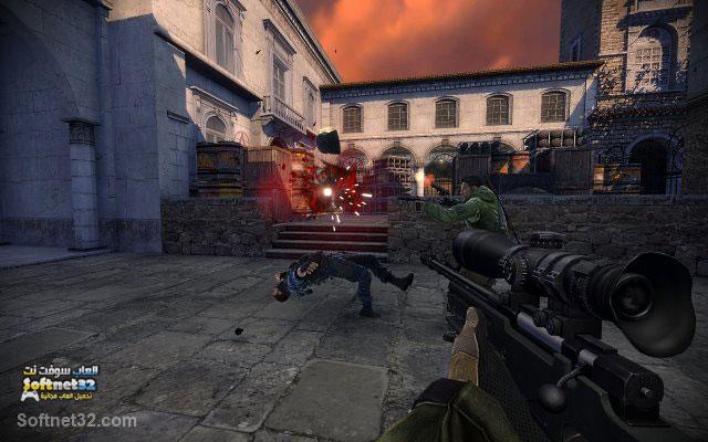 download Counter-Strike Online 4
