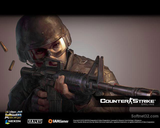 download Counter-Strike Online 6