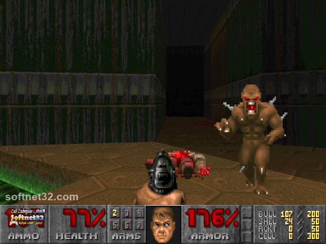download Doom Inferno free