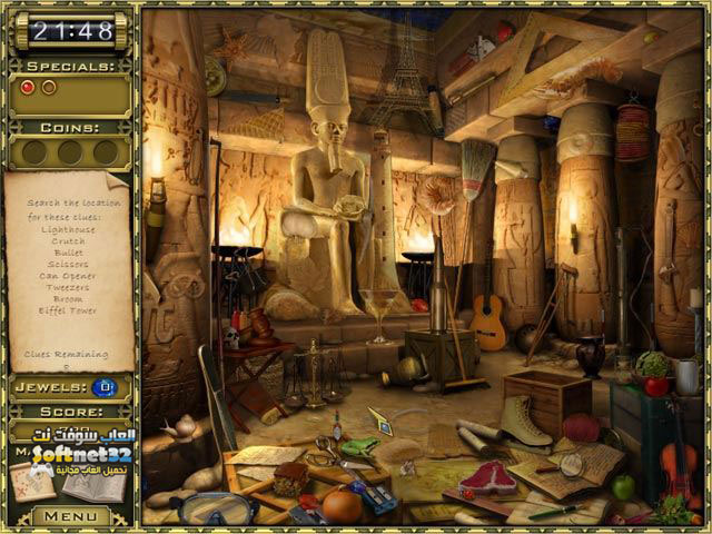 download Jewel Quest Mysteries