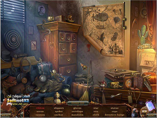 download Voodoo Chronicles