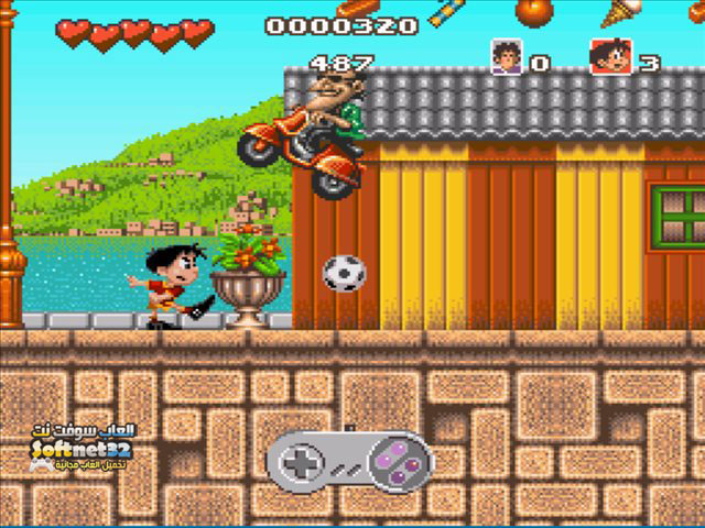 download free Adventures of Kid Kleets