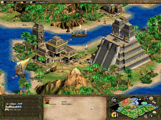 download free Age of Empires 2