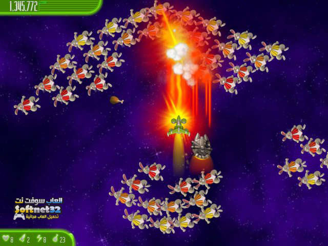 free Chicken Invaders 4 for pc download