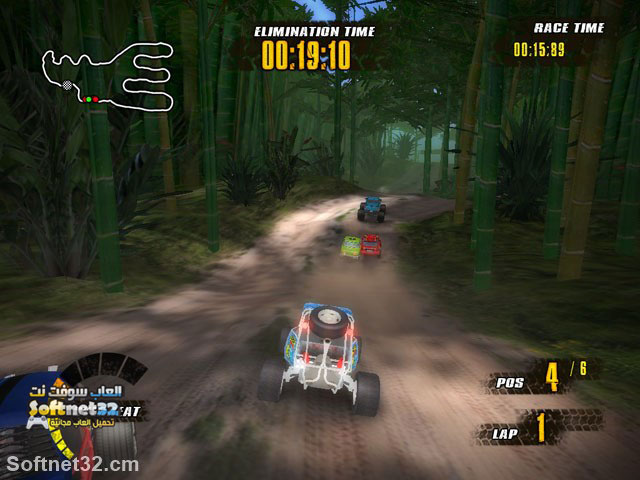 free Offroad Racers pc download