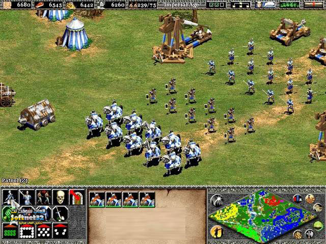 free download Age of Empires