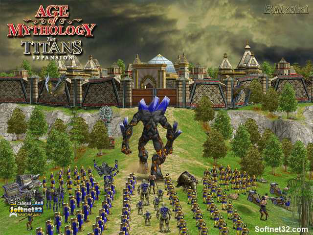 free download Age of Mythology full