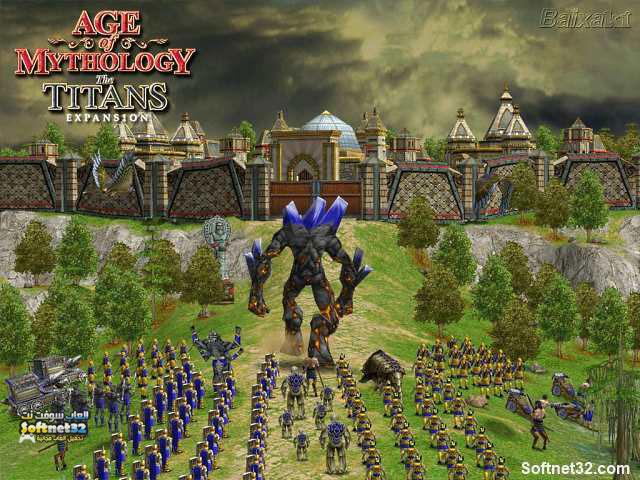 free download Age of Mythology full