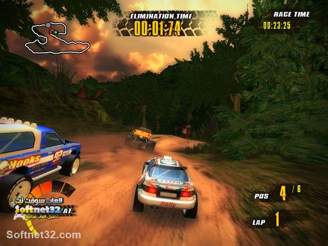 free download Offroad Racers