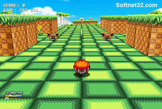 free download Sonic   Blast of Speed