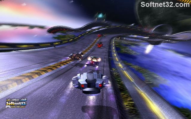 free download Star Racing